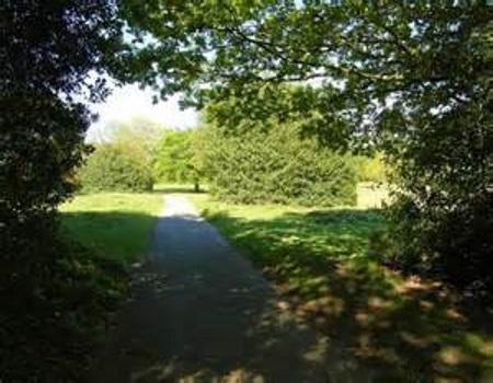 Sutton Coldfield Park 450x350