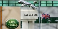 Jaguar Land Rover 200x100