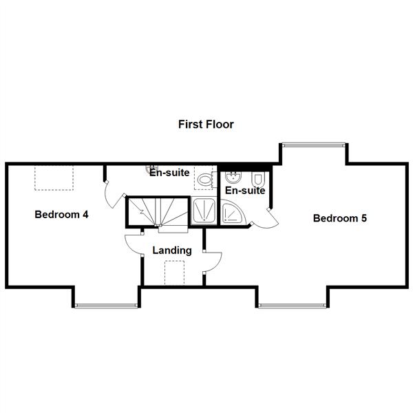 First floor sales plan