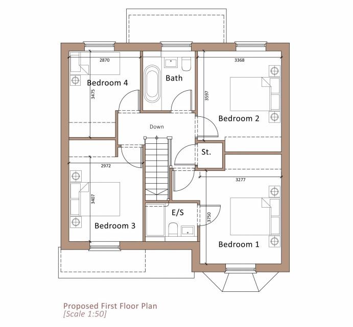 FF Plan Plot 3