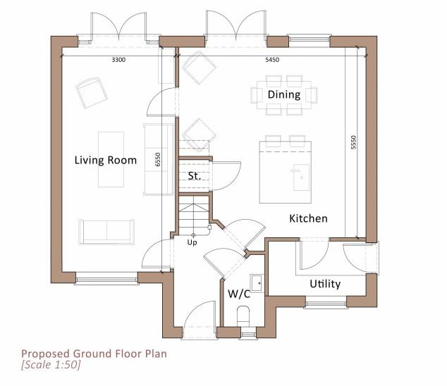 GF Plan Plot 2