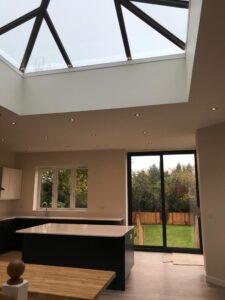 Kitchen Skylight 2